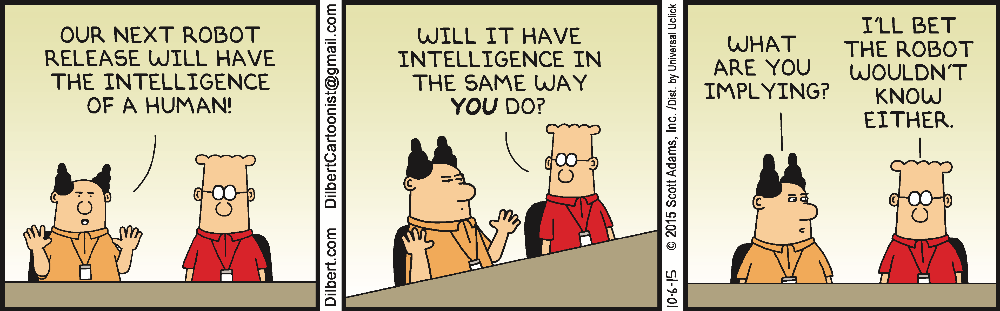 Master Ticket >> Tests and Comic Strips: How Dilbert Explains a Philosophy of Testing – Ticketmaster Technology